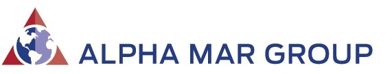 Alpha Mar Group Logo
